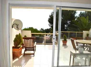flat with terace and sea views in Sitges long term rent-inmoven Propertie Sitges-7
