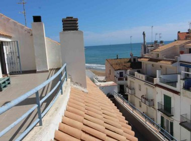 penthouse for sale with sea vieuws in Sitges-Inmoven Properties Sitges-2