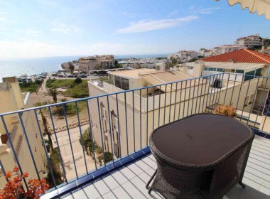 penthouse with large terrace for sale with tourist license in Sitges-Inmoven Properties Sitges.jpg-3
