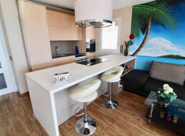 penthouse with large terrace for sale with tourist license in Sitges-Inmoven Properties Sitges.jpg-5