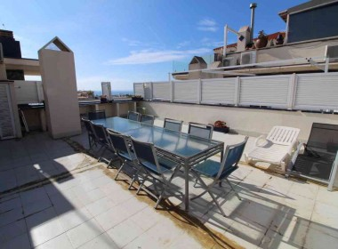 penthouse with large terrace for sale with tourist license in Sitges-Inmoven Properties Sitges.jpg-7