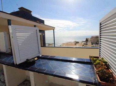 penthouse with large terrace for sale with tourist license in Sitges-Inmoven Properties Sitges.jpg-8