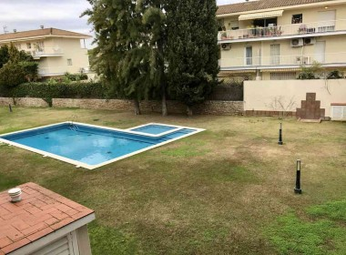 terrace house for long term rent in Sitges-Inmoven Properties Sitges-2