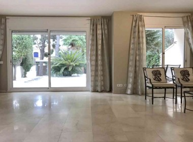 terrace house for long term rent in Sitges-Inmoven Properties Sitges-3