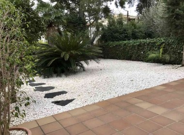 terrace house for long term rent in Sitges-Inmoven Properties Sitges-4