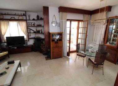 terraced house for sale with sea vieuws in Sitges-Inmoven Properties Sitges-7