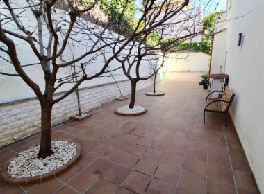 detached villa for sale with pool in Sitges-Inmoven Properties Sitges-5