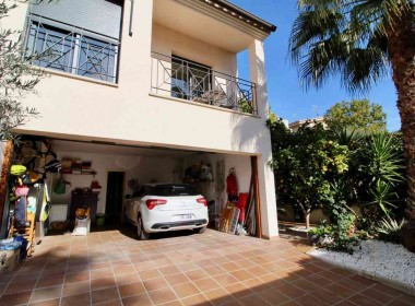 detached villa for sale with pool in Sitges-Inmoven Properties Sitges-6
