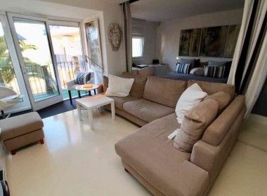 flat for sale with tourist license in Sitges-Inmoven Properties Sitges-6