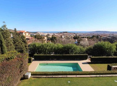 for sale detached villa amazing views in a privilage area in Barcelona-Inmoven Properties Sitges-10