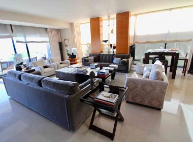 for sale detached villa amazing views in a privilage area in Barcelona-Inmoven Properties Sitges-3