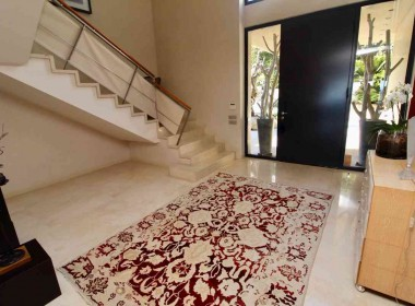 for sale detached villa amazing views in a privilage area in Barcelona-Inmoven Properties Sitges-4