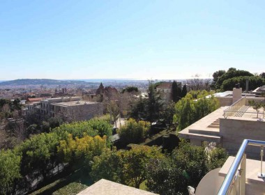 for sale detached villa amazing views in a privilage area in Barcelona-Inmoven Properties Sitges-5