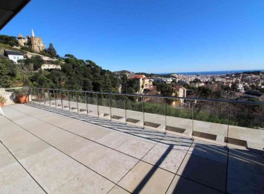 for sale detached villa amazing views in a privilage area in Barcelona-Inmoven Properties Sitges-6