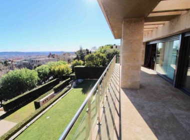 for sale detached villa amazing views in a privilage area in Barcelona-Inmoven Properties Sitges-8