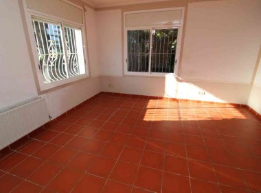 for sale semi detached terrace house in Sitges town with garden-Inmoven Properties Sitges-2
