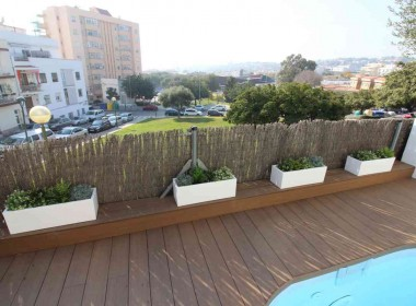 ground floor with private pool in Sitges-Inmoven Properties Sitges-3-13