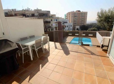 ground floor with private pool in Sitges-Inmoven Properties Sitges-4