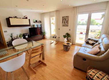 flat for sale in Sitges town-Inmoven Properties Sitges