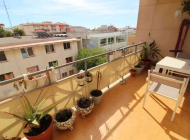 flat for sale in Sitges town-Inmoven Properties Sitges-5