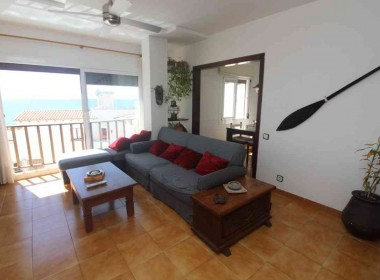 flat for sale with tourist license in Sitges-Inmoven Properties Sitges