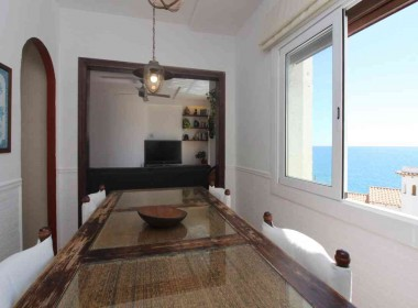 flat for sale with tourist license in Sitges-Inmoven Properties Sitges-4