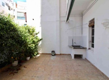 ground floor for sale in sitges centre_ inmoven properties sitges-2