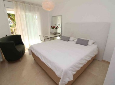 groun floor for sale in sitges with tourist license-Inmoven Properties Sitges-2