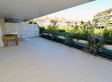 groun floor for sale in sitges with tourist license-Inmoven Properties Sitges-7