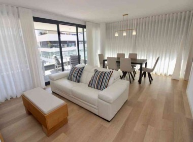 penthouse for sale in Sitges la plana-Inmoven Properties Sitges-2