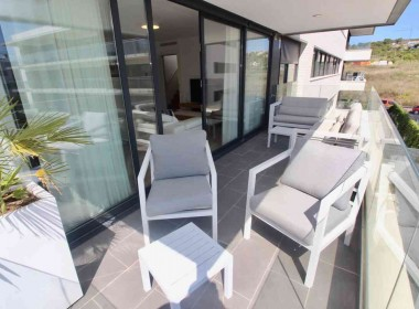 penthouse for sale in Sitges la plana-Inmoven Properties Sitges-3