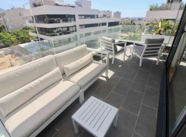 penthouse for sale in Sitges la plana-Inmoven Properties Sitges-4