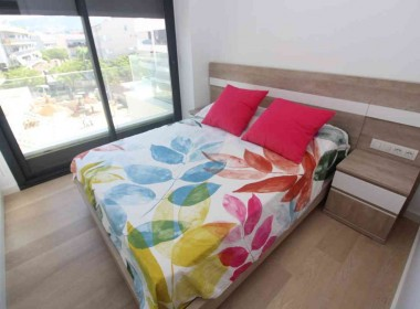 penthouse for sale in Sitges la plana-Inmoven Properties Sitges-6