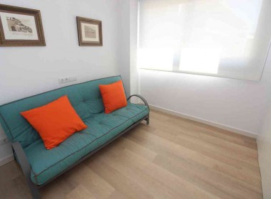 penthouse for sale in Sitges la plana-Inmoven Properties Sitges-7