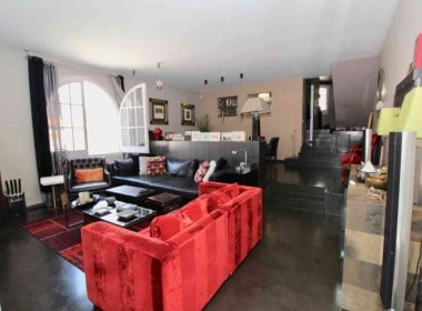 semi detached house for sale in Sitges with pool-Inmoven Properties Sitges-5