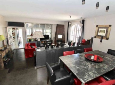 semi detached house for sale in Sitges with pool-Inmoven Properties Sitges-6