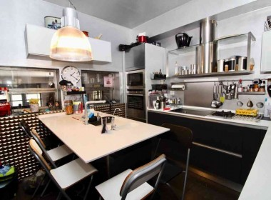 semi detached house for sale in Sitges with pool-Inmoven Properties Sitges-7