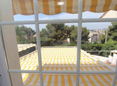Terraced house for rent with pool in Sitges-Inmoven Properties Sitges-4