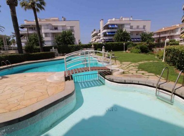appartment for sale seafront line in Sitges-Inmoven Properties Sitges-2