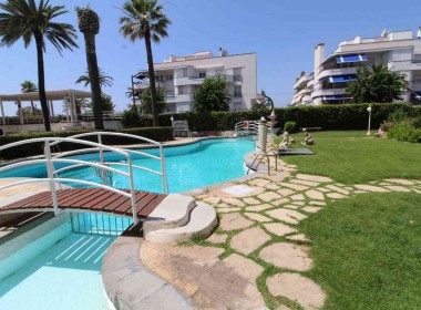 appartment for sale seafront line in Sitges-Inmoven Properties Sitges-3