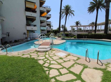 appartment for sale seafront line in Sitges-Inmoven Properties Sitges