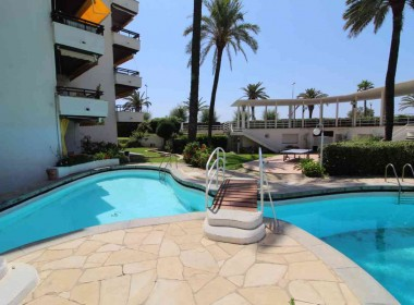 appartment for sale seafront line in Sitges-Inmoven Properties Sitges-4
