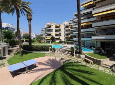 appartment for sale seafront line in Sitges-Inmoven Properties Sitges-6