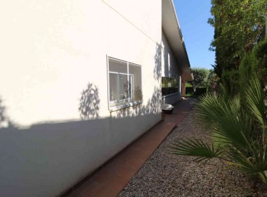 Terraced house for sale with amazing views in Sitges-Inmoven Propeties Sitges-4