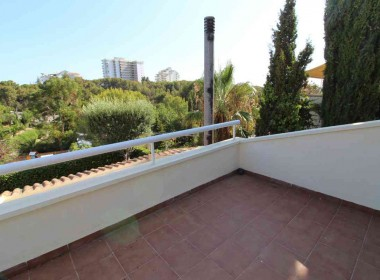 Terraced house for sale with amazing views in Sitges-Inmoven Propeties Sitges-9