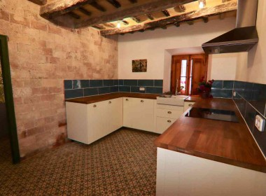 Charming house in the historic center of Sant Pere de Ribes-Inmoven Properties Sitges