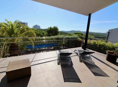 Detached Villa for sale with pool and nice views in Sitges-Inmoven Prtopereties Sitges-2