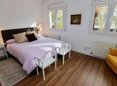 flat for sale in Sant Pere de Ribes-Inmoven Properties Sitges
