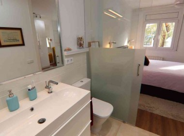 flat for sale in Sant Pere de Ribes-Inmoven Properties Sitges-4