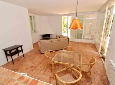 Villa to invest in the Vinyet Terramar in Sitges-5